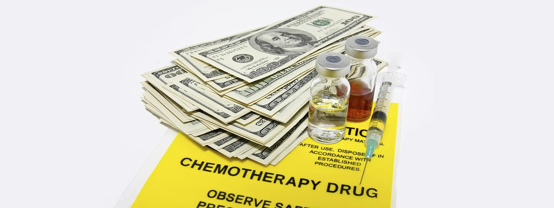 MoneyChemotherapy