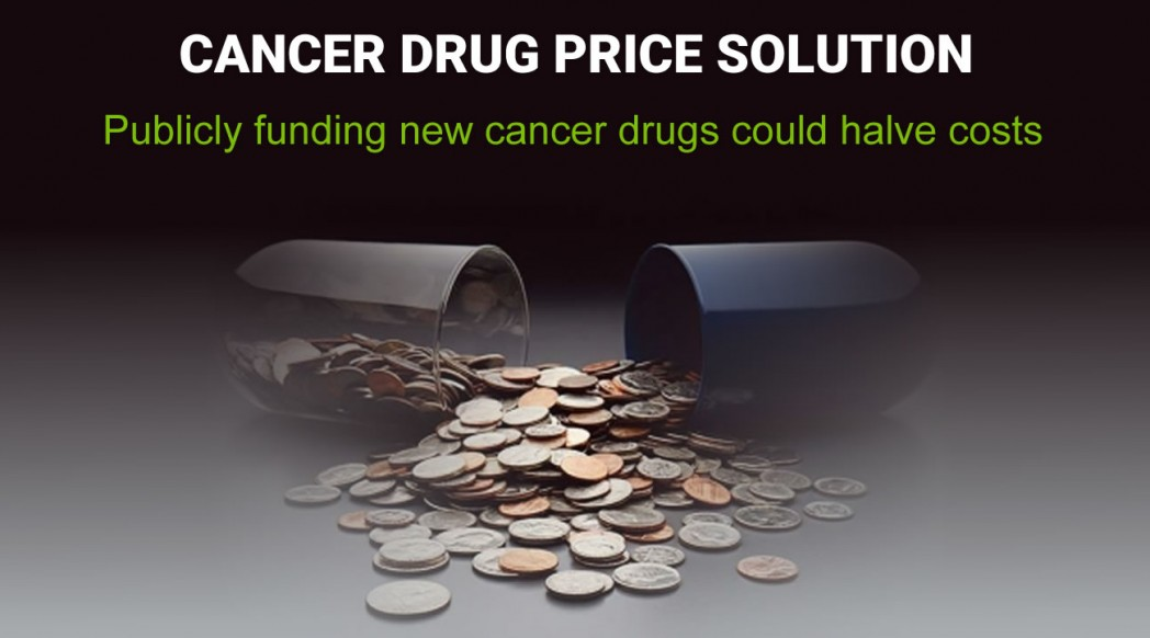 Cancer Drug Price Solution